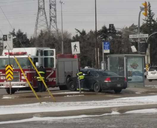 bishop-st-marys-wps-unmarked-car-in-cross-walk-fire-truck-arrives